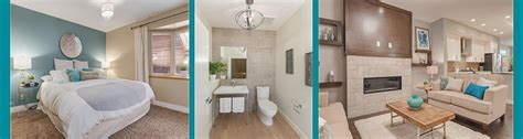 New Home Staging For Builders  Transcend Staging & Interiors