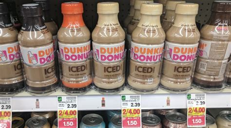 Dunkin Donuts Iced Coffees Only [galleries start=