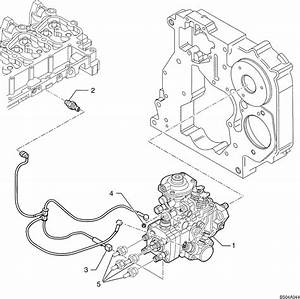Case 1845c Wiring Schematic