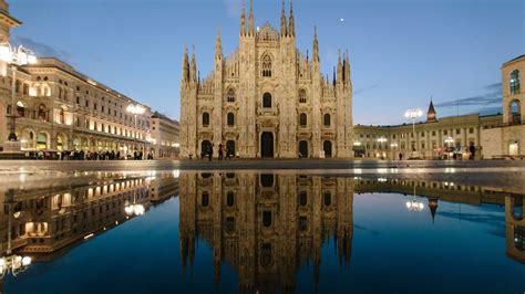 Permalink to Milan City Wallpaper
