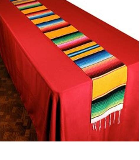 mexican table runners wholesale mexican party supplies piggy bank parties fiesta nachos