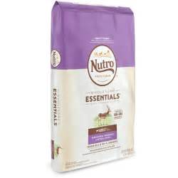 nutro cat food nutro wholesome essentials venison meal brown