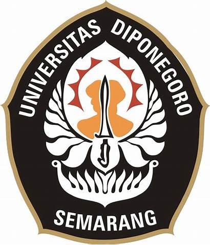 Undip Universitas Diponegoro Semarang Stiker Indonesia Kampus