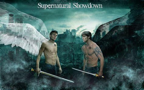 Supernatural Poster Gallery2 | Tv Series ...