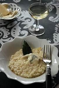 Risotto Vin Blanc : recette de risotto au parmesan gorgonzola et vin blanc ~ Farleysfitness.com Idées de Décoration
