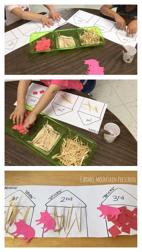 the three little pigs preschool activities three pigs activity early literacy activities 753