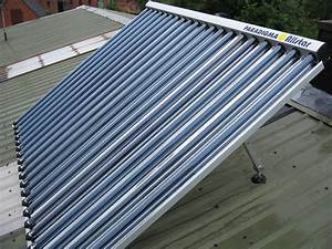 Rechnet Sich Eine Solaranlage : fellner gmbh zwei solaranlagen f r warmwasser ~ Markanthonyermac.com Haus und Dekorationen