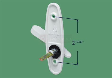 andersen tribeca thumb latch replacement swiscocom