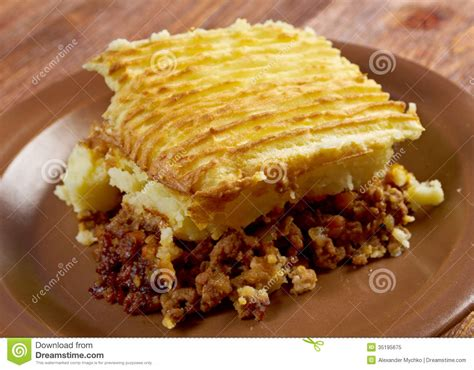 cuisine cottage cottage pie royalty free stock photo image 35195675