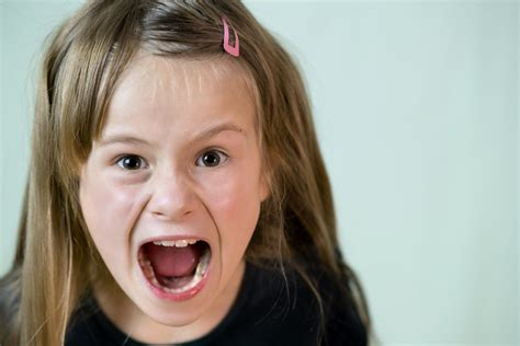What to do if your child says