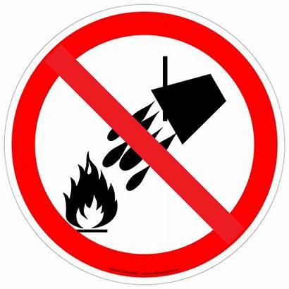 Fire Symbol Dod Hazard Sign Explosives Chemical