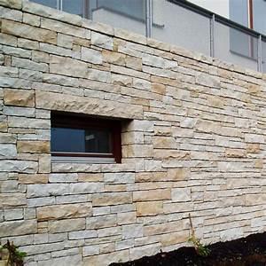 Kamenný obklad na zateplenou fasádu