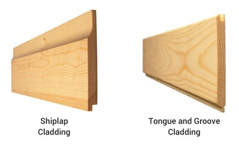 Shiplap Or Tongue And Groove 16 exciting shiplap cladding ideas for every part of your home