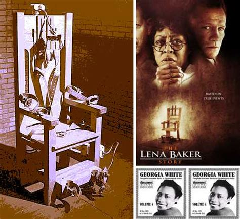 sparky the shocking history of the electric chair