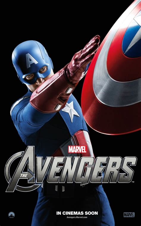 The Avengers And Haywire Movie Posters Collider