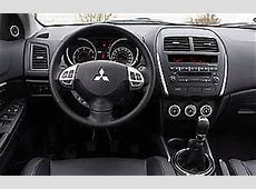 Car Reviews Mitsubishi ASX ASX3 18 Diesel 2WD The AA