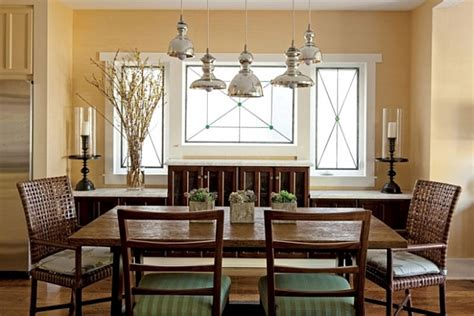 Decorating Ideas Kitchen Tables by Dining Room Decorating Ideas 19 Designs That Will Inspire You