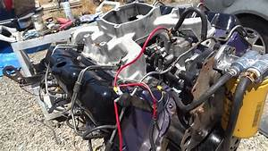 Rebuilt - Chevy  Gmc 6 5l Turbo Diesel Engine