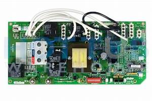 Hot Tub Circuit Boards And Relays  Spa Circuit Boards