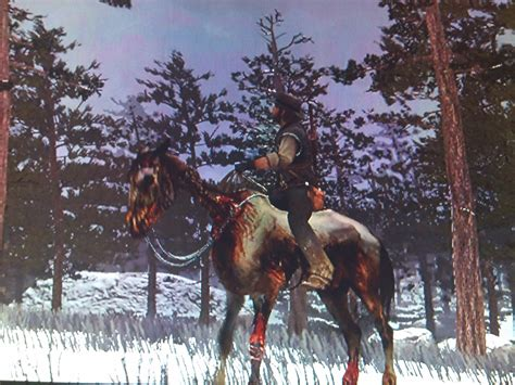 undead horse nightmare marston john awesomeness gamers guide stamina enjoying unlimited