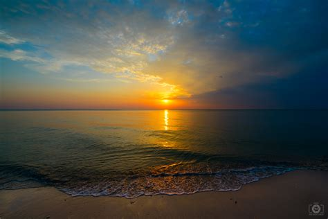 sea sunset background high quality  backgrounds