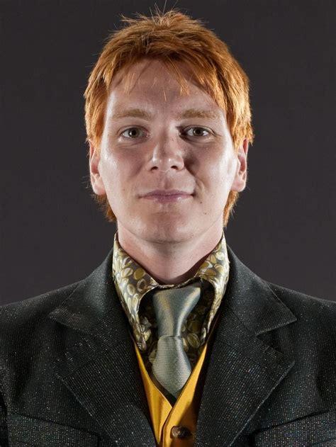 Fred Weasley Heroes Wiki Fandom