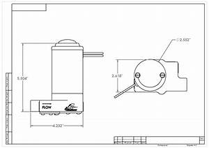 Precision Fuel Pump Wiring Diagram