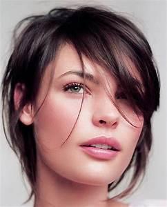 Cute Hairstyles For Short Thin Hair
