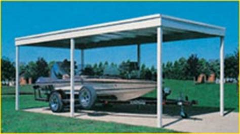 Free Standing Carports And Patio Cover Kits by Bobbs Shed Plans Free 12x12 Unibind Cover