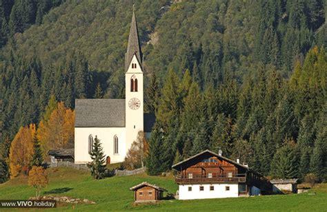 Appartamenti Val Ridanna by Val Ridanna In Alto Adige Vacanze A Ridanna