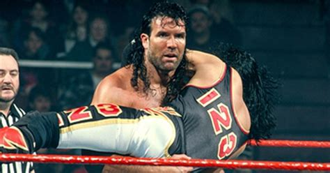razor ramon     kid crybaby match wwe
