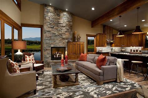 The Home Interior Company : 006-wilderness-club-hunter-company-interior-design « Homeadore