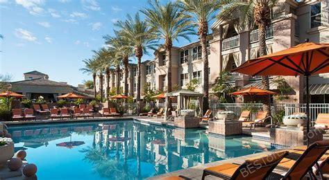 hotels  phoenix  pools    life