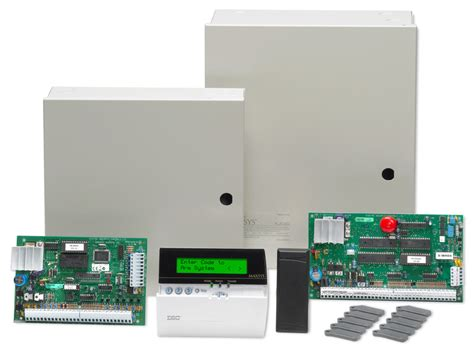 maxsys access control kit dsc security products dsc