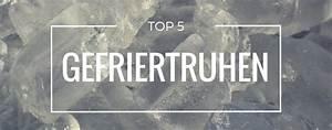 Brotbackautomat Ohne Loch : top 5 gefriertruhen produktvorstellung november 2018 ~ Frokenaadalensverden.com Haus und Dekorationen