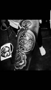 Tatouage Montre A Gousset Avant Bras : 22 best men 39 s fashion images on pinterest clocks gentleman fashion and guy style ~ Carolinahurricanesstore.com Idées de Décoration