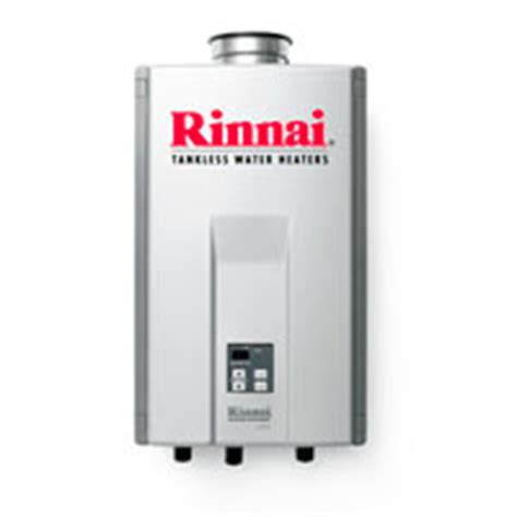 Water Heaters  Sales, Service And Installation