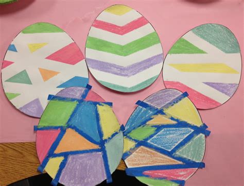 easy easter craft ideas  kids phpearth