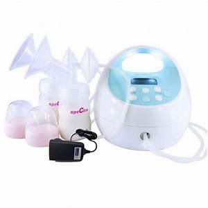 Spectra S1 Plus Electric Breast Pump