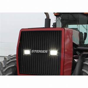 International  Agco  U0026 Deutz Tractor Led Hi