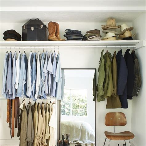 Open Closet Organization Ideas by 30 Best Closet Organization Ideas How To Organize Your