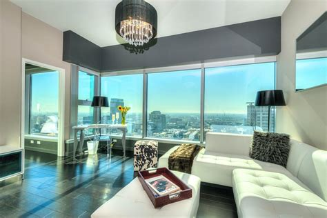 For Rent In Los Angeles California Area by Downtown La Stunning 1 Bedroom With Views Has Washer And
