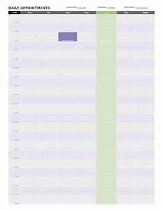 calendar scheduler template 9 day calendar templates free samples examples formats
