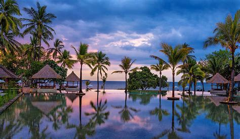 The Oberoi Lombok In Bali