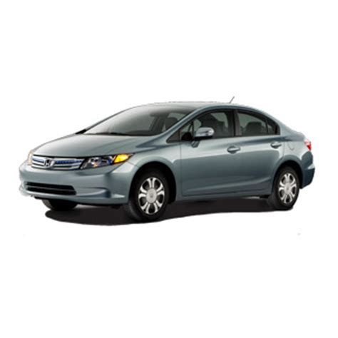 2015 Honda Civic Hybrid Mpg by 2015 Honda Civic Hybrid