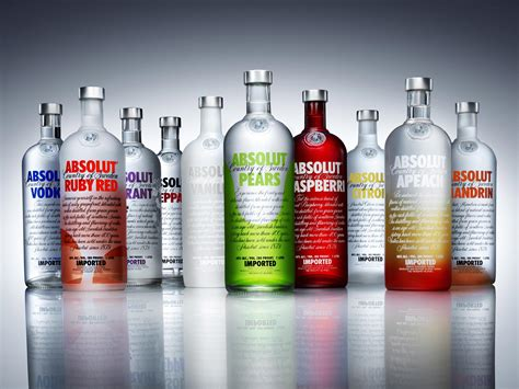 The Absolut World