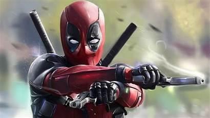 Deadpool Marvel Wallpapers Desktop Comics Backgrounds