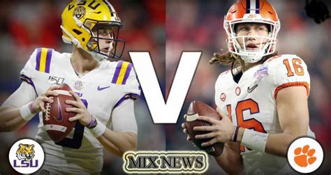 17+ Watch Clemson Game Live Free  Images