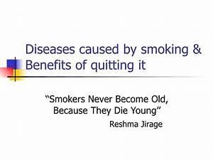 persuasive speech on smoking is bad