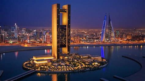 Top10 Recommended Hotels in Manama, the capital of Bahrain ...